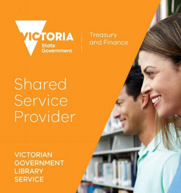 Victorian Government Library Service